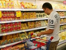 TVA de 9% la alimente, in 2013