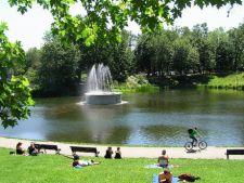 Cele mai racoroase parcuri din Bucuresti
