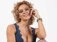 Roxana Ionescu a pus capat casniciei cu Laurentiu Gheorghe