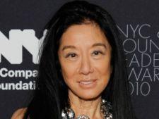 Vera Wang a divortat dupa 23 de ani de casnicie