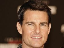 Scientologii sunt convinsi ca Tom Cruise are puteri telekinetice si telepatice