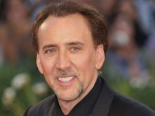 Nicolas Cage negociaza pentru a primi rolul lui Thomas Edison