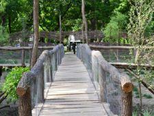 Parcul Venus, cel mai nou parc al Bucurestiului