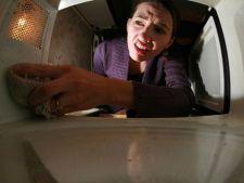 4 secrete pentru o curatenie desavarsita in bucatarie