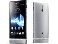 Sony Xperia P, mobilul cu cel mai luminos ecran