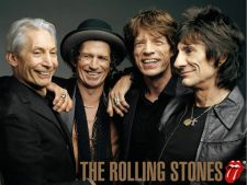 The Rolling Stones au inceput sa faca repetitii