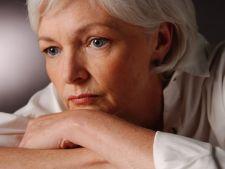 Ti-e frica de Alzheimer? 5 simptome care ar trebui sa te ingrijoreze