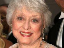 Actrita Celeste Holm a murit la varsta de 95 de ani