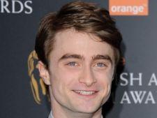 Daniel Radcliffe a fost distribuit in lungmetrajul SF
