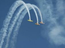 Bucharest International Air Show & General Aviation Exhibition 2012