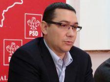 Victor Ponta declara: Crin Antonescu va fi candidatul USL la eventualele alegeri prezidentiale antic