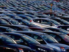 Vanzarile auto scad, dar segmentele premium si second hand cresc