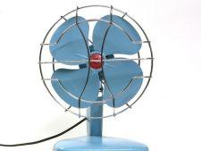 Ventilatoarele, periculoase pentru sanatate in sezonul cald