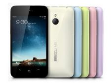 Meizu MX 4-core a fost lansat la nivel global