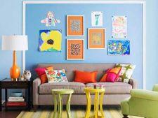 Accesorii decorative pentru pereti