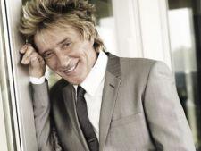 Rod Stewart: Asculta cele mai bune 5 piese lansate de-a lungul timpului
