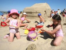 6 activitati pentru copilul tau in concediul de vara