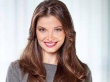 Alina Puscas se marita cu iubitul ei, Vicktor