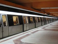 Iata cum vor arata viitoarele statii ale Magistralei 4 de metrou (Foto)