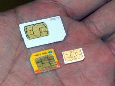 Operatorii telecom europeni au comandat carduri nano-SIM pentru noul iPhone