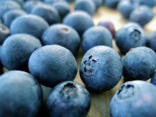 Beneficiile consumului de afine