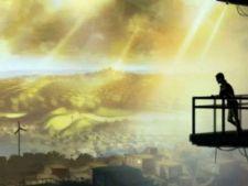 Tom Hanks vorbeste despre filmul sau de animatie SF, Electric City
