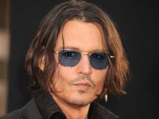 Johnny Depp va juca in lungmetrajul independent