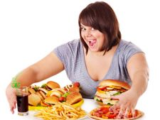 Cele mai frecvente 4 tulburari alimentare