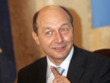Traian Basescu declara: