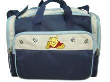 Obiecte necesare in geanta bebelusului