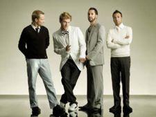 Backstreet Boys: Asculta cele mai tari piese din cariera lor
