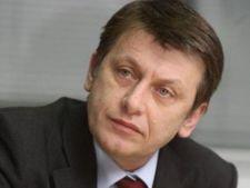 Crin Antonescu: Ma voi implica direct si la vedere in campania pentru referendum