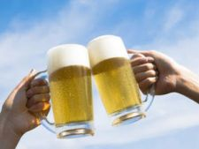 Burta de bere, mit sau adevar?