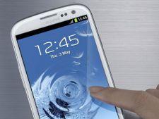 Samsung Galaxy S III de 64GB va fi lansat doar regional