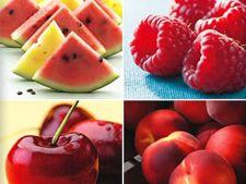 Ghidul fructelor si legumelor de vara