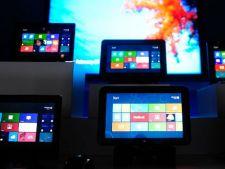 Microsoft a anuntat data de lansare Windows 8: 26 octombrie