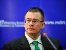 Mihai Razvan Ungureanu declara: