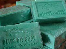 Cele mai bune sapunuri pentru eczeme
