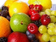 Cum sa scapi de musculitele de fructe
