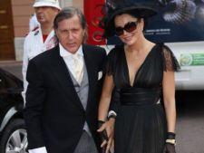Ilie Nastase si Brigitte Sfat au planuri de casatorie?