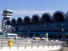 Cod albastru de alerta terorista pe aeroporturile din Romania