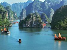 Pregatiri pentru o vacanta in Vietnam