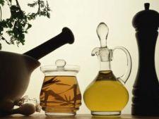 Modalitati de a reduce grasimea din mancare