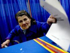 Modificari la Legea referendumului: se desfiinteaza birourile electorale din comune si orase