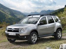 Dacia Duster a depasit Lada Niva in Republica Moldova