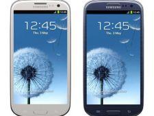 Samsung Galaxy S III a inregistrat vanzari de 10 milioane de unitati