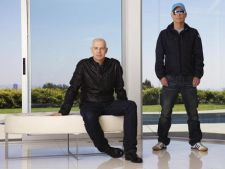 Pet Shop Boys a lansat videoclipul