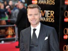 Ronan Keating a lansat un single nou,