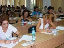 Definitivat 2012: Peste 60% dintre candidati au promovat examenul
