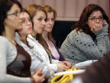 ANOFM organizeaza in luna august cursuri gratuite de formare profesionala